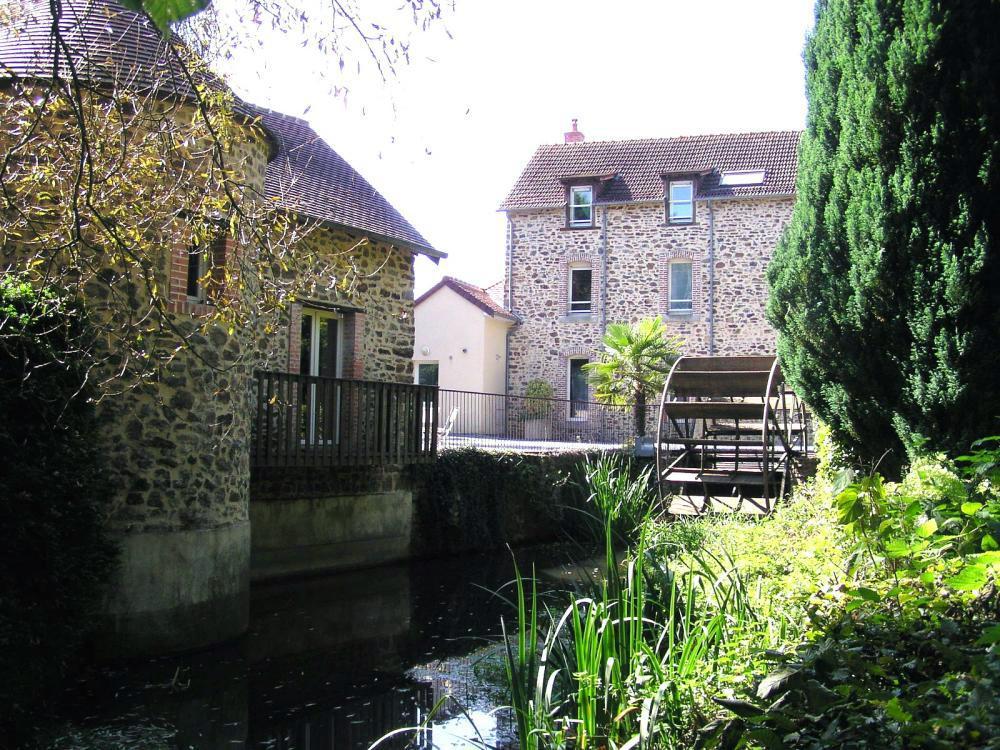 Location De Gu00eetes U2014 Mayenne - Laval - Le Genest St Isle   Le Moulin Du Bas Coudray